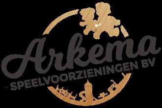 Logo Arkema Speelvoorzieningen