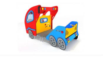 4042 Truck Kunststof hpl 2