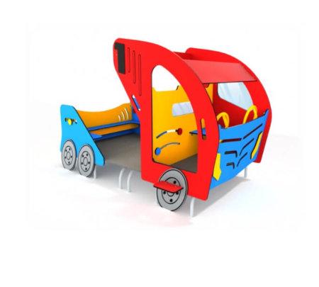 4042 Kunststof Truck