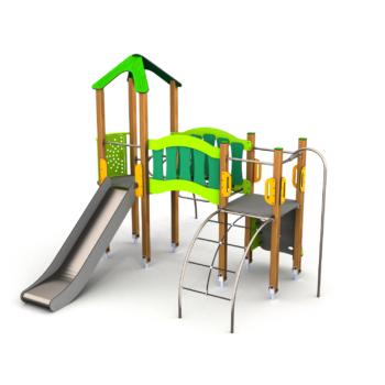 8017 Abridge houten speeltoestel (2)