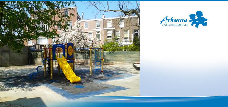 De Dreefschool Haarlem1