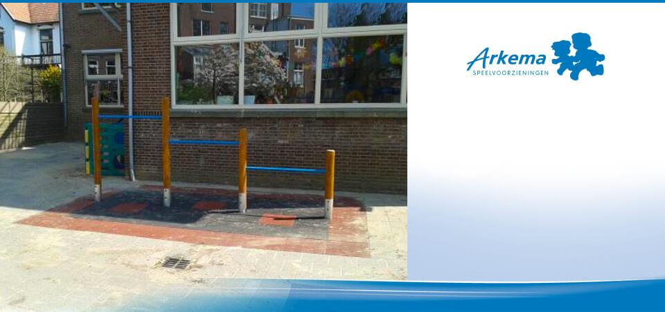 De Dreefschool Haarlem2