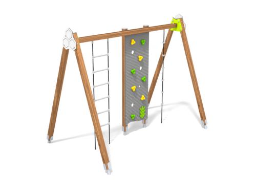 8008 Isadora houten speeltoestel (1)