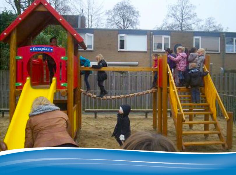 Vesting school  |  Nijmegen