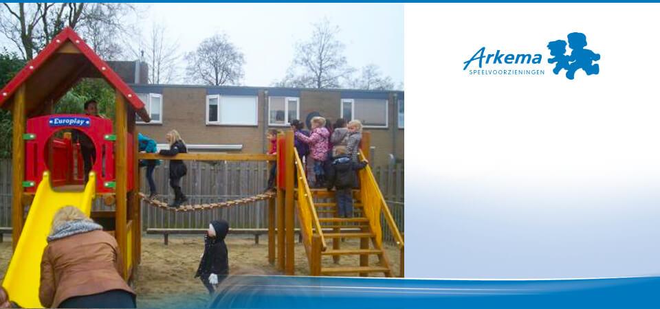 Vesting school Nijmegen1