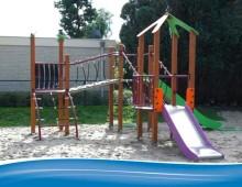 Speeltuin | Zandhuizen