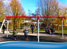 Basisschool de Wissel Tiel