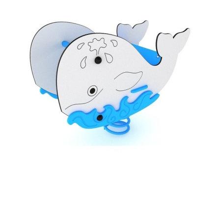 5014 Veerfiguur walvis.