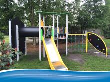Griendtsveenpark Schoonebeek