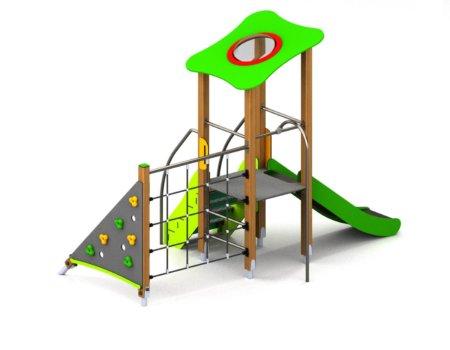 8925 Brentwood houten speeltoestel