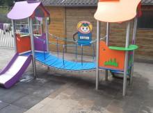 Kinderdagcentrum De Hermelijn – Haarlem