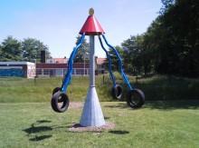 Speeltuin De Speelberg – Vlijmen