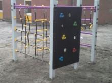 Speelplaats Gemeente Hoogeveen