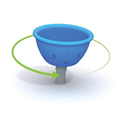 4006 Draai Bowl