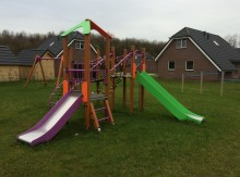 Speeltuin – Hollandsche veld