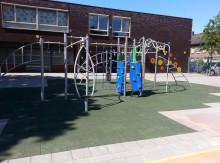 Basisschool Jeroen – Den Haag