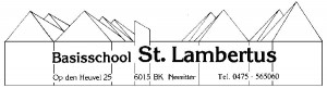 logo Lambertus