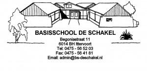 logo Schakel