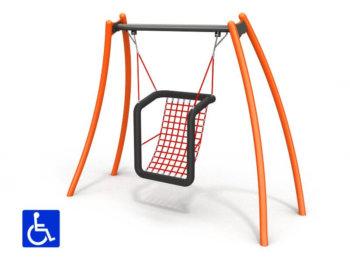 3016 Mindervaliden schommel