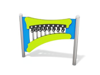 4130 Spelpaneel klankbord