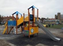 Kindcentrum De Wijngaard – Zwartsluis