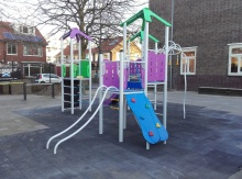 Sint Bavoschool – Haarlem