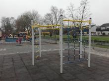 OBS de Viermaster – Veendam