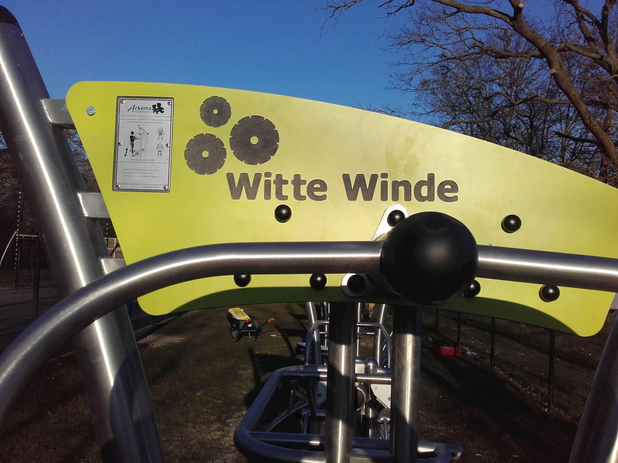 Logo Witte winde