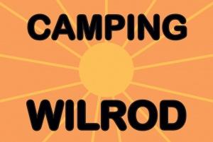 Logo Camping de Wilrod