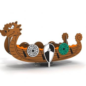 5033 drakenboot