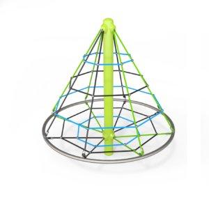 9110 Antares klimpiramide