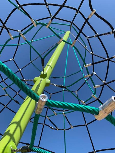 9104 Arcos klimpiramide