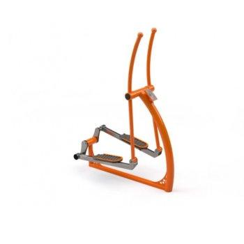 Fitness metaal 7505.