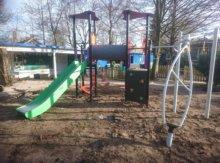 Kinderdagverblijf De Hummelhof – Voorschoten