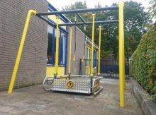 Kinderdagcentrum Triade Zeedauw – Almere