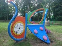 Kinderboerderij Park Vreugde en Rust – Voorburg