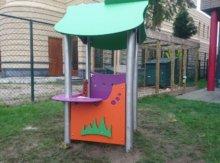 Kindercentrum De Kleine Tuin – Almere Buiten