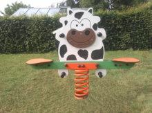 Kinderboerderij in de Krom – Moordrecht