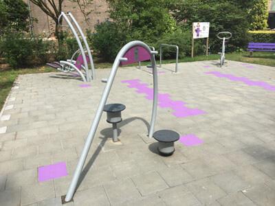 7503 Twister - fitnesstoestellen