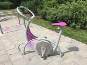 7516 Bicycle - fitnesstoestellen