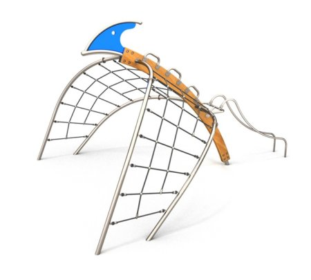 8506 Pterosaurus RVS klimtoestel