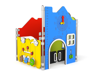 2030 speelhuis educatief