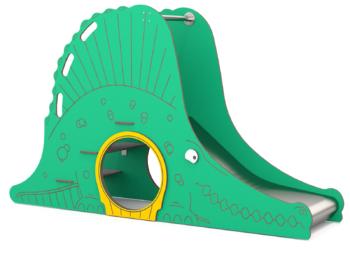 2901 glijbaan Krokodil