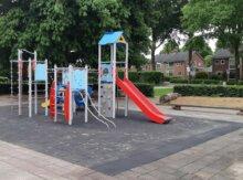 Heerenveen – Van Maasdijkschool