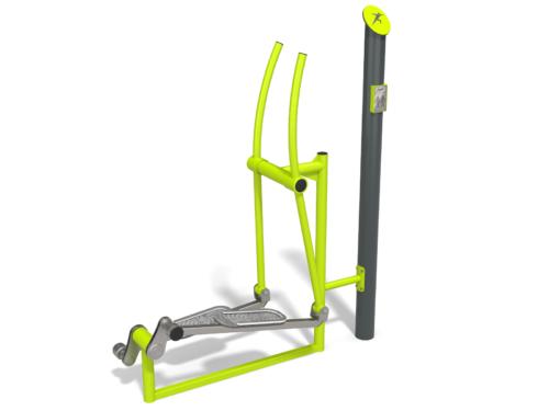 Fitness metaal 7815