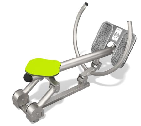 Fitness RVS 7816