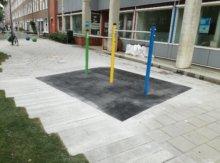 Amsterdam – Flevoparkschool
