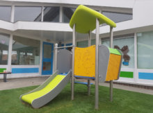 Almere – Kinderdagverblijf de Berenstad