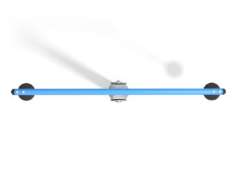 4033 dubbele draaischommel Bounce (2)