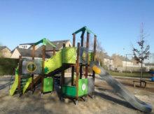 Oss – openbaar speelveld